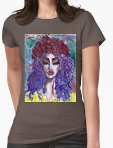 Party - Adore Delano Womens Fitted T-Shirt