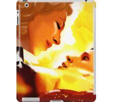 Find River Song iPad Case/Skin