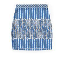 Northern Heritage Mini Skirt