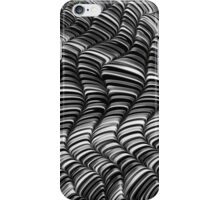 Mono Waves iPhone Case/Skin