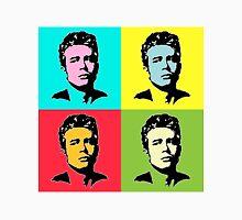 James Dean Pop Art Unisex T-Shirt