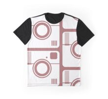 Vintage Camera Graphic T-Shirt