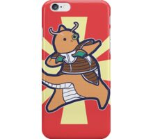 Dragonite of the Ginyu Force iPhone Case/Skin
