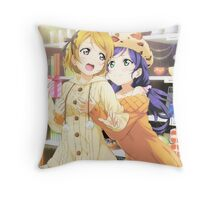 NozoPana ♡ Throw Pillow