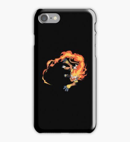 Infernape iPhone Case/Skin