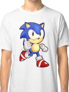Classic Sonic the Hedgehog Classic T-Shirt