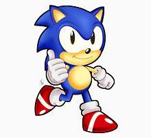 Classic Sonic the Hedgehog Unisex T-Shirt