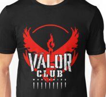 Valor Club World Wide Unisex T-Shirt