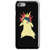 Typhlosion iPhone Case/Skin