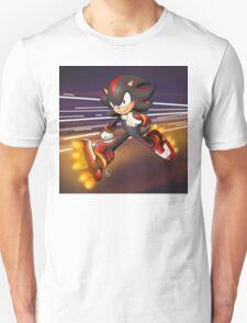 Sonic Boom: Shadow the Hedgehog Unisex T-Shirt