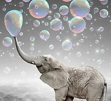 The Simple Things Are the Most Extraordinary (Elephant-Size Dreams) by soaringanchor