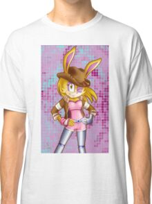 Bunnie Rabbot on Sonic Boom: Southern Style Classic T-Shirt