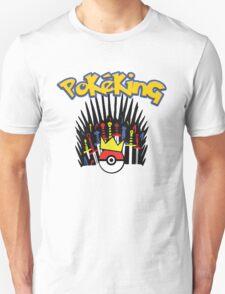 PokeKing  Unisex T-Shirt