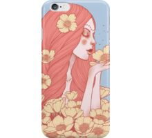 Enya iPhone Case/Skin
