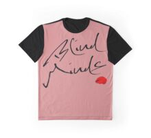 Blind Minds  Graphic T-Shirt