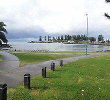 Kiama, South Coast, NSW, Australia by GeorgeOne