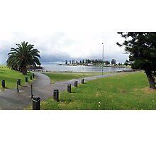 Kiama, South Coast, NSW, Australia Photographic Print