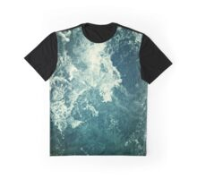 Water III Graphic T-Shirt
