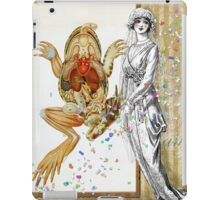 The Anatomy of Love iPad Case/Skin
