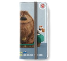 The Secret Life Of Pets Duke iPhone Wallet/Case/Skin