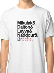 TEAM USA (MEN) Classic T-Shirt