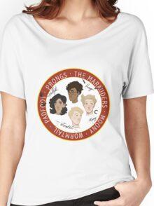 Marauders Women's Relaxed Fit T-Shirt