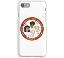 Marauders iPhone Case/Skin