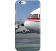 Trans World Airlines Lockheed L-1011-1 iPhone Case/Skin