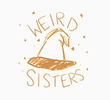 Weird Sisters Harry Potter band Unisex T-Shirt