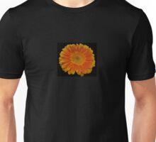 Gerbera close-up Unisex T-Shirt