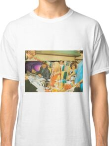 Mind Control Classic T-Shirt