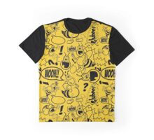Graphic Glubees Graphic T-Shirt