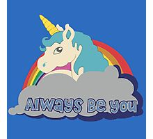 always be you  Photographic Print
