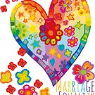 Marriage Equality - All You Need is Love by TangerineMeg