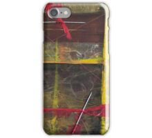 Makers Rectangle iPhone Case/Skin