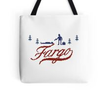 'Fargo' Tote Bag