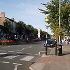 Cockermouth, Cumbria UK by GeorgeOne