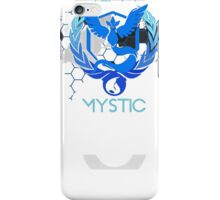 Team MYSTIC - Pokemon Go iPhone Case/Skin