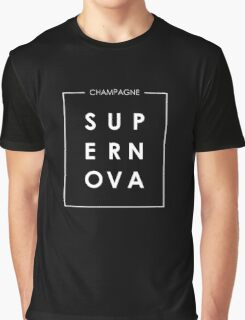 Supernova Graphic T-Shirt
