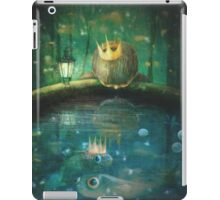 Crown Prince iPad Case/Skin