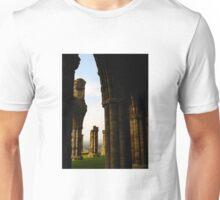 Tranquility, Whitby Unisex T-Shirt