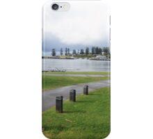 Kiama, South Coast, NSW, Australia iPhone Case/Skin