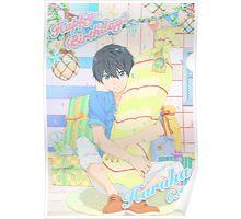 Haru's Birthday !☆ Poster