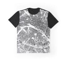Paris, France Graphic T-Shirt