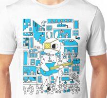 b-b-b-b-bass Unisex T-Shirt