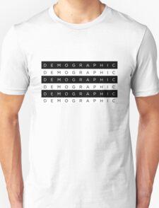 Stripes Unisex T-Shirt