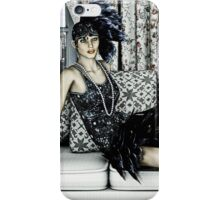 Roaring Twenties iPhone Case/Skin