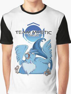 Legenderpy Birb Mystic Graphic T-Shirt