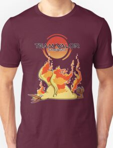 Legenderpy Birb Valor Unisex T-Shirt