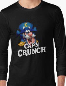 Capn Crunch Long Sleeve T-Shirt